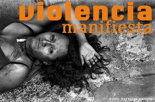 foto violencia