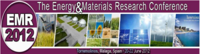 The Energy & Materials Research Conference