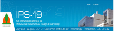 19th International Conference on the Conversion and Storage of Solar Energy