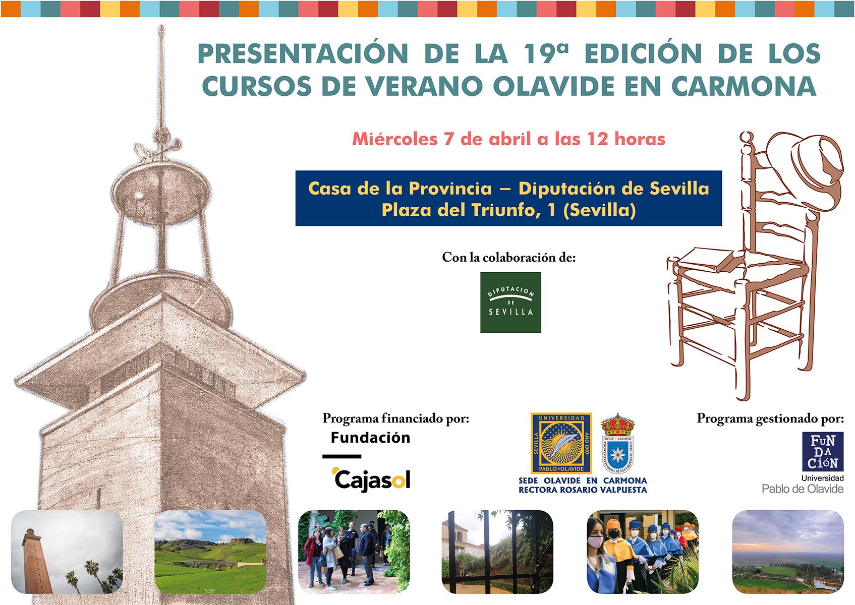 Olavide En Carmona Vista Detalle
