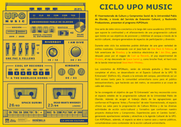 upo_music info general