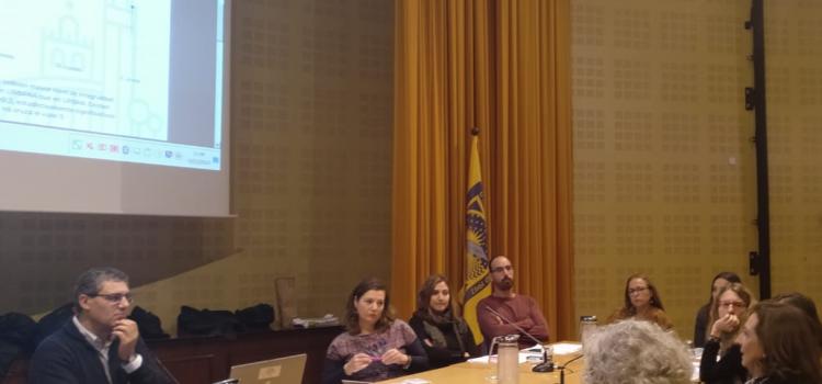 Desarrollo urbano integral en la Unión Europea: análisis y evaluación de las iniciativas desarrolladas en España (1994-2013)
