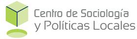 Centro de Sociología y Políticas Locales