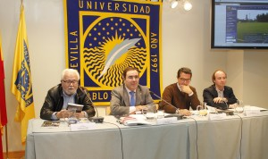 Presentación del libro homenaje a Antonio Valle Cabrera