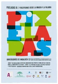 PIXELADAS. III edición