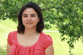 Alicia Troncoso, vicerrectora de TIC, Calidad e Innovación de la UPO
