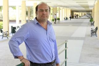 Francisco Ollero Lobato. Departamento de Geografía, Historia y Filosofía