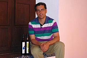 Juan Antonio Morillo Ruiz