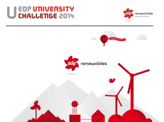 """""""EDP University Challenge 2014"""""""