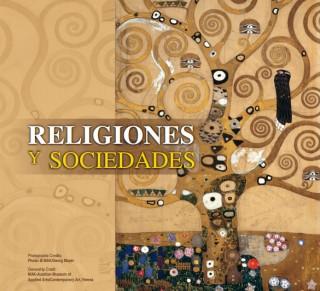 'Religiones y Sociedades', cartel del máster
