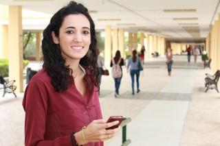 Carolina Gracia es licenciada en Traducción e Interpretación de la Universidad Pablo de Olavide.