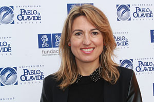 Laura López de la Cruz