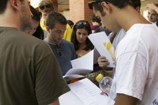 Los estudiantes interesados en acceder a la Facultad podrán conocer los grados de economía de la UPO
