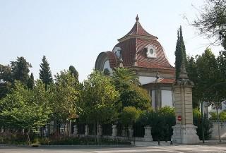 Consulado de Portugal en SevillaFotografía de A. González-Alba.