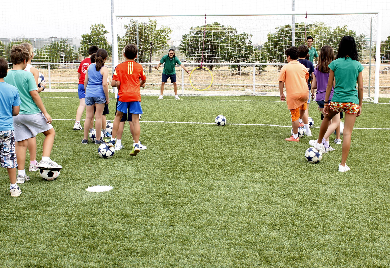 La UPO añade este nuevo servicio a la Escuela de Verano (en la fotografía)