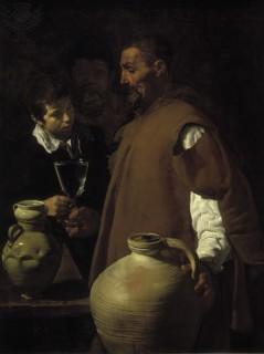 'El Aguador de Sevilla', Velázquez, será objeto de una de las ponencias del Simposio / Universal Images Group