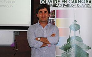 Antonio Rosal