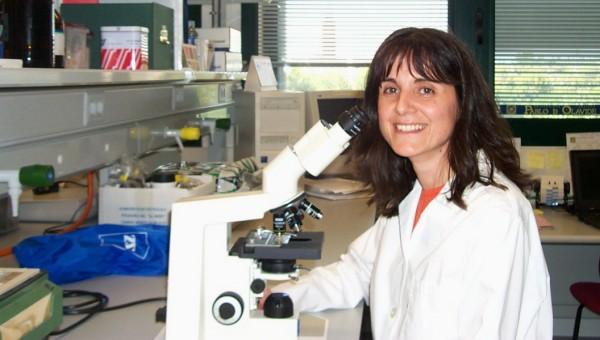 Agnès Gruart, catedrática de Fisiología de la UPO