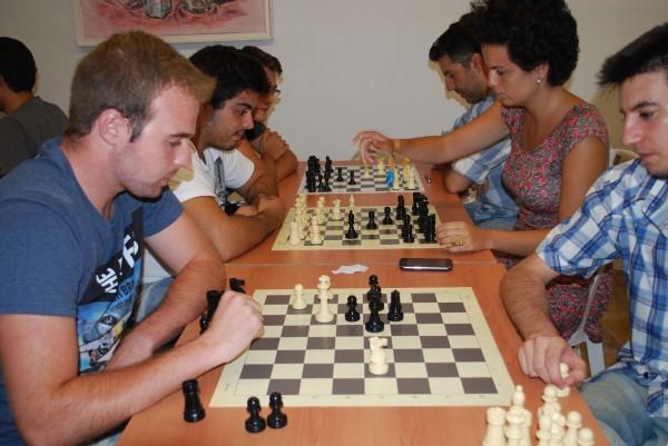 Ricardo Montecatine apuesta por la introducción del ajedrez en en todos los colegios, como una faceta más de la enseñanza.