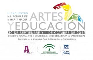 cartel_encuentro_arteyeducacion
