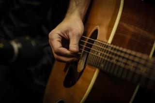 Máster de Interpretación de Guitarra Clásica