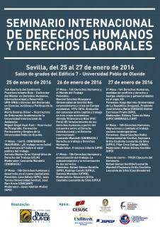 Semninário Direito Humanos e do Trabalho4