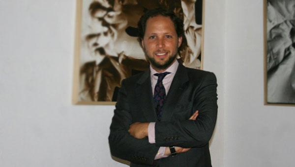 Carlos Rodríguez Díaz, profesor de Derecho Mercantil de la UPO