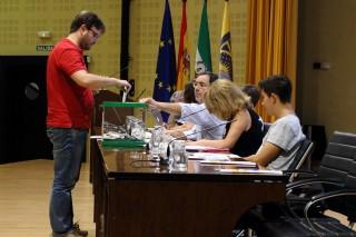 Elecciones a Defensor en el Claustro celebrado el jueves 29