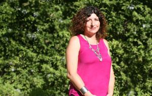 Samantha Muñoz Vera, experta universitaria en Coaching Personal, Organizacional y Ejecutivo