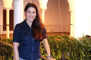 Yolanda Morató