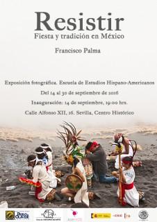 Resistir: Fiesta y Tradición en México (cartel)