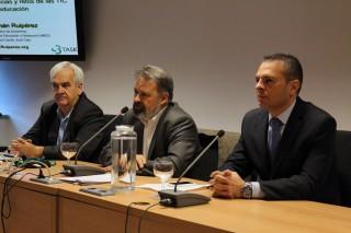 Seminario de Innovación Docente: nuevas perspectivas y temas emergentes