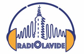 Logotipo: RadiOlavide