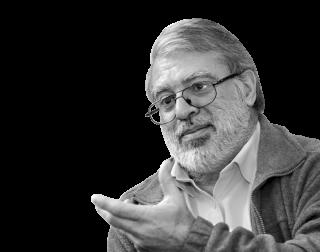 El psicólogo y consultor político, Daniel Eskibel.