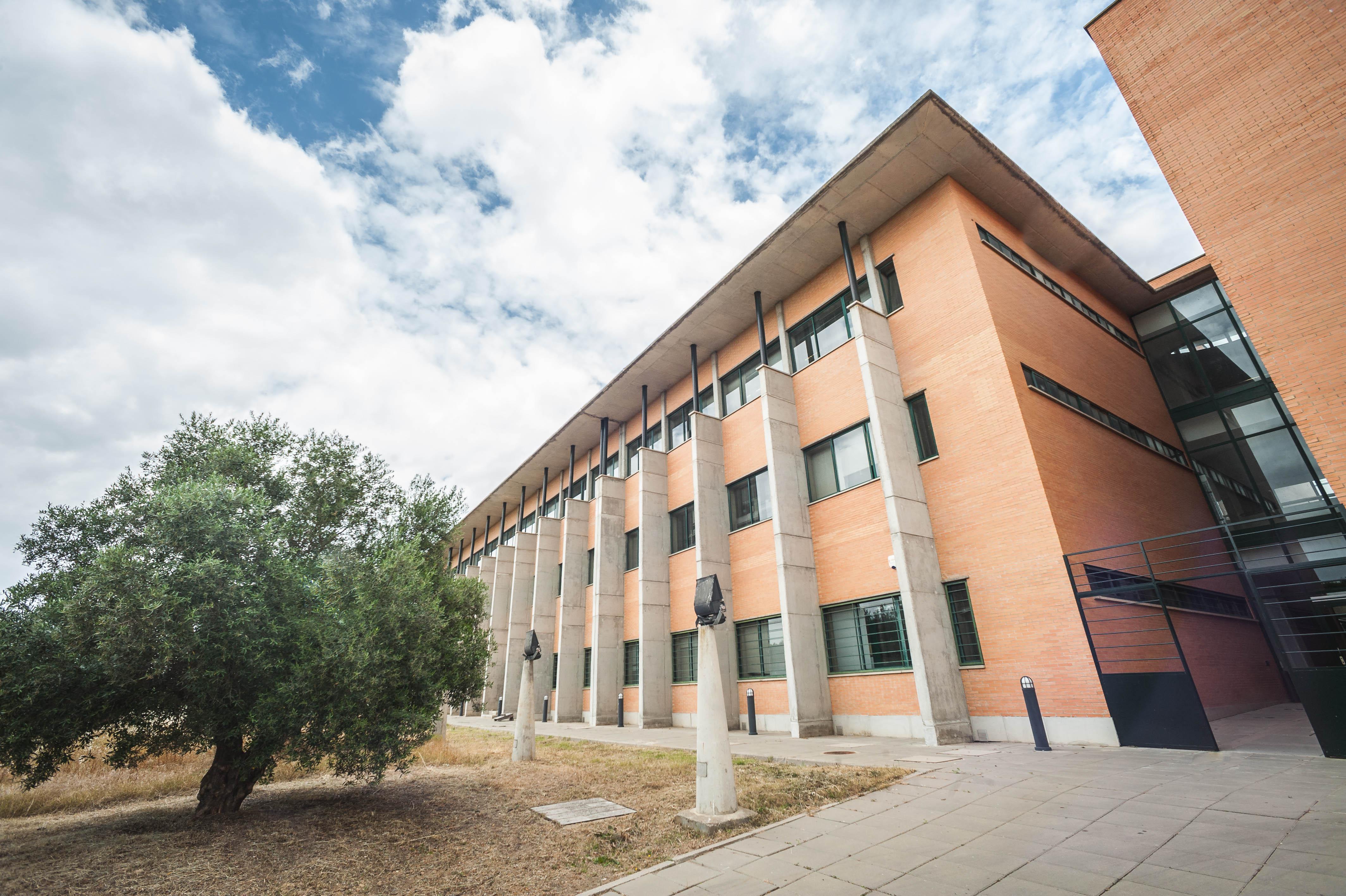 Centro Andaluz de Biología del Desarrollo