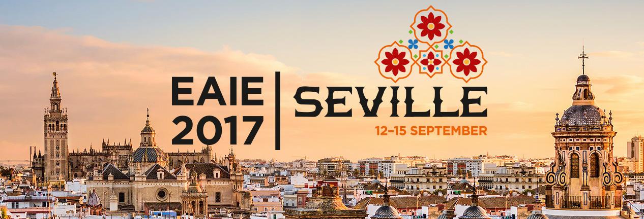 EAIE2017 Sevilla