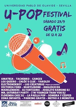 U-POP Festival