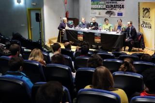 El debate sobre la transción energética se está desarrollando en el CABD