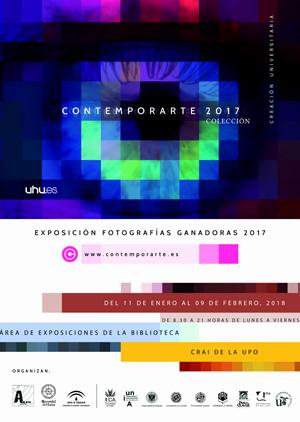 Exposición Contemporarte: fotografías ganadoras 2017