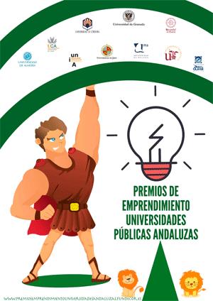 Premios de Emprendimiento Universidades Públicas de Andalucía'