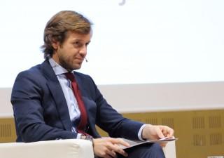 El empresario Rosauro Varo