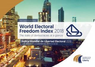 World Electoral Freedom Index 2018