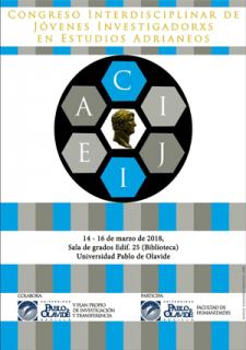 Congreso Interdisciplinar de Jóvenes Investigadores en Estudios Adrianeos
