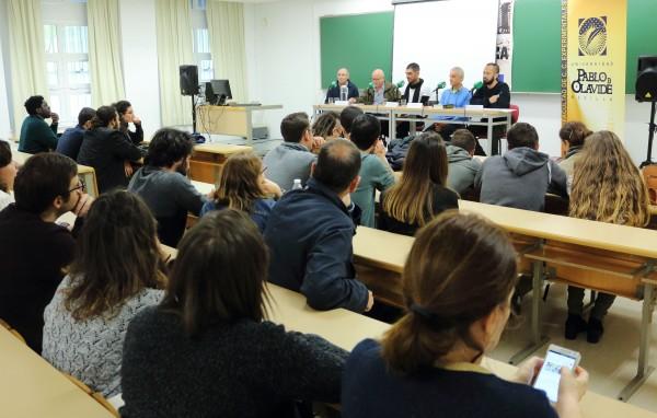 Quinto y último debate de la serie 'Frecuencia Climática'
