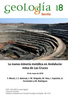 Geolodía 2018 - Sevilla