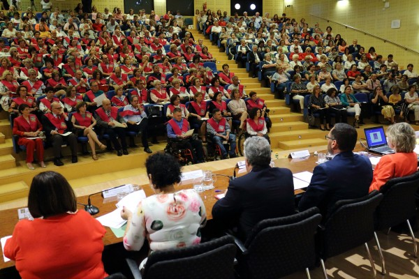 Han finalizado sus estudios el alumnado de Bormujos, Castilleja de la Cuesta, La Puebla de Cazalla, Lebrija y Tomares