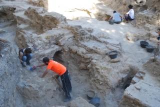 Curso de Arqueología de Campo en Carmona