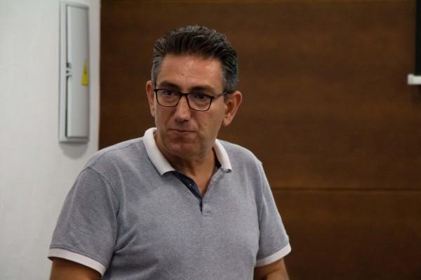 Gassan Hodaifa Meri, profesor del Departamento de Biología Molecular e Ingeniería Bioquímica de la UPO
