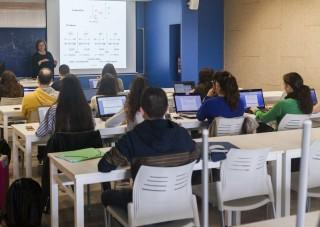 El próximo curso se impartirán en la UPO 42 másteres y 9 doctorados