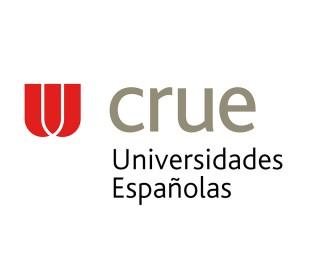 Logo Crue Universidades Españolas